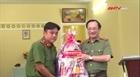 Thứ trưởng Nguyễn Văn Thành dự lễ trao nhà đồng đội tại An Giang
