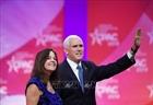 Phó Tổng thống Mỹ Mike Pence và Phu nhân âm tính với SARS-CoV-2