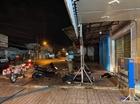 3 người tử vong bên chiếc xe máy lúc nửa đêm