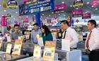 Tháng khuyến mại Hà Nội 2020: Đòn bẩy kích cầu tiêu dùng cuối năm