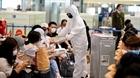 Thêm 1 công dân Việt Nam nhập cảnh từ Angola nhiễm COVID-19
