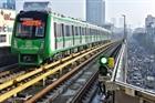 Gia hạn dự án đường sắt đô thị Cát Linh - Hà Đông