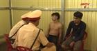 CSGT Đắk Lắk đấu tranh mạnh tội phạm trên tuyến quốc lộ