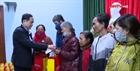 Trao hỗ trợ khắc phục thiên tai cho Quảng Trị, Quảng Bình