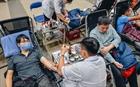 Lan tỏa tinh thần hiến máu tình nguyện trong dịch bệnh