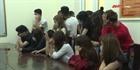 Vĩnh Phúc: Hàng chục người sử dụng ma túy trong quán hát