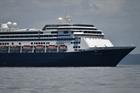 4 người tử vong trên du thuyền mắc kẹt ngoài khơi Panama