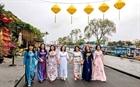Phát động tuần lễ phụ nữ cả nước mặc áo dài