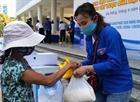2 cây ATM gạo tình thương được lắp đặt tại Đà Nẵng