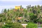 Đảo dừa xanh mát giữa Trường Sa