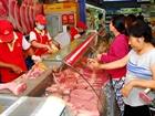 Đề xuất đưa thịt lợn vào mặt hàng bình ổn giá