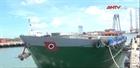Bắt giữ tàu vận chuyển 50 tấn đường cát nghi lậu