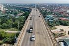 Đề xuất lắp cân tự động kiểm soát tải trọng xe qua cầu Thăng Long
