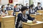 Mở lại trường học tại Vũ Hán, Trung Quốc
