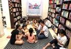 Thư viện D-free-book – mượn sách đặt cọc niềm tin
