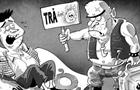Hoạt động tội phạm từ dịch vụ đòi nợ thuê