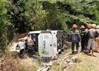 Khởi tố hình sự vụ tai nạn giao thông nghiêm trọng tại Quảng Bình