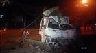 Quảng Ngãi: TNGT khiến 4 người thương vong