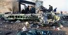 Iran sẵn sàng bồi thường cho Ukraine về vụ rơi máy bay ở Tehran