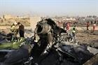 Iran công bố báo cáo về vụ bắn nhầm máy bay Ukraine
