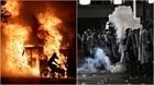 Mỹ: Bất ổn tại Kenosha sau vụ cảnh sát bắn người da màu