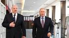 Tổng thống Lukashenko đề nghị Nga cung cấp vũ khí cho Belarus