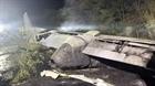 Ukraine công bố nguyên nhân sơ bộ vụ rơi máy bay quân sự