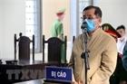 Giữ nguyên mức án với nguyên Chủ tịch UBND thành phố Phan Thiết