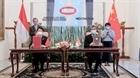 Indonesia nhấn mạnh với Trung Quốc tầm quan trọng của hòa bình ổn định ở Biển Đông