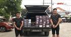 Đấu tranh với vi phạm pháp luật về pháo ở Biên Hòa