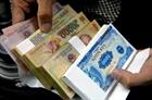 Ngân hàng Nhà nước chỉ đạo nóng về đổi tiền sai quy định