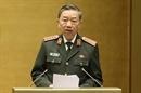 Lực lượng Công an nhân dân trong bảo vệ vai trò và sự lãnh đạo của Đảng