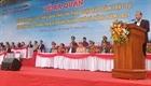 Đà Nẵng ra quân thực hiện Năm An toàn giao thông 2021