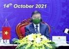 Hội nghị cấp Bộ trưởng ASEAN về vấn đề ma túy - AMMD7