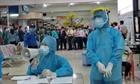 Hà Nội tìm người đến 7 địa điểm liên quan ca mắc COVID-19 mới