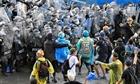 Thái Lan: Hàng chục người bị thương trong các vụ biểu tình