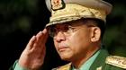 Giới lãnh đạo quân đội Myanmar sẽ phải chịu trách nhiệm