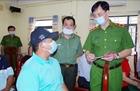 Thứ trưởng Nguyễn Duy Ngọc kiểm tra việc cấp CCCD tại Khánh Hòa