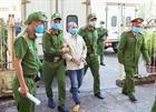 Tuyên phạt bị cáo Lê Văn Hải 4 năm tù