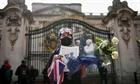 Người dân Anh tiếc thương Hoàng thân Philip