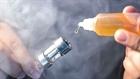 Ẩn họa khôn lường từ việc sử dụng thuốc lá điện tử