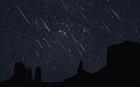 Mưa sao băng Lyrid sẽ diễn ra vào tháng 4