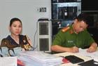 Nữ đại gia Vũng Tàu bị bắt về hành vi cho vay lãi nặng