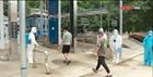 Trao trả 11 công dân Trung Quốc nhập cảnh trái phép