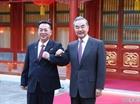 Trung Quốc - Triều Tiên cam kết tăng cường quan hệ hữu nghị truyền thống