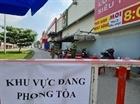 Phong tỏa siêu thi BigC Đồng Nai sau ca COVID đến mua sắm