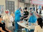 Phòng lây nhiễm chéo tại Bệnh viện dã chiến