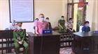 Phạt tù đối tượng tấn công cán bộ chốt kiểm dịch