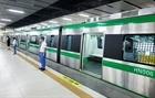 Giá vé đường sắt Cát Linh - Hà Đông từ trên 7.000 - 15.000 đồng