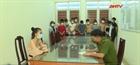 Thanh niên nhiều tỉnh tụ tập dùng ma túy trong quán Karaoke